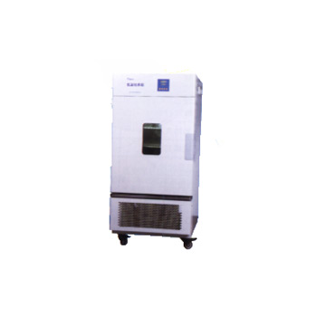 一恒低温培养箱LRH-250CL