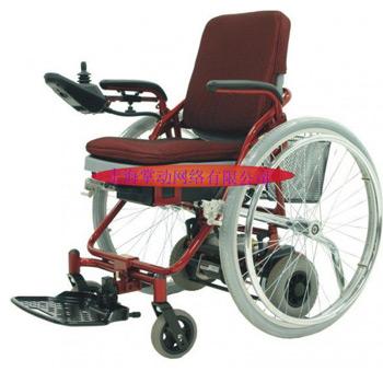 台湾必翔电动轮椅车FS-888型