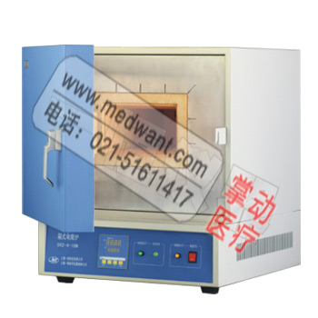 上海一恒箱式電阻爐SX2-5-12N