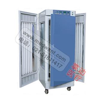 上海一恒光照培養箱MGC-350BPY-2