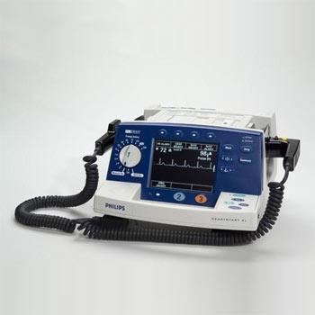 飛利浦除顫血氧監護儀HeartStart XL M4735A