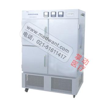 上海一恒綜合藥品穩定性試驗箱LHH-SSG