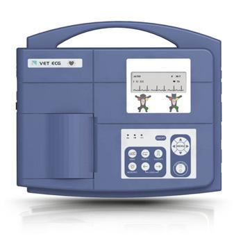 理邦兽用心电机VE-300