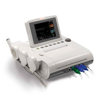 理邦超声多普勒胎儿监护仪F2(双胎探头)