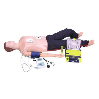 電腦高級功能急救訓練模擬人KAS/ALS950