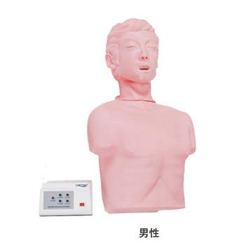 半身心肺复苏训练模拟人KAS/CPR170