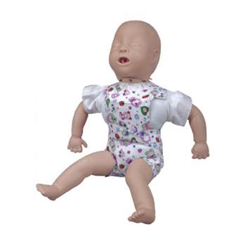 高级婴儿梗塞模型KAS/CPR150