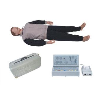 按壓吹氣假人/高級自動電腦心肺復蘇模擬人KAR/CPR400S