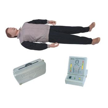 高級心肺復蘇訓練模擬人KAR/CPR230S