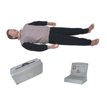 按壓吹氣假人/高級自動電腦心肺復蘇模擬人KAR/CPR300S-A
