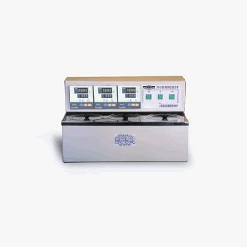 上海恒宇电热恒温三孔水温箱DK-8D