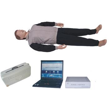 高级心肺复苏模拟人(计算机控制)KAR/CPR600