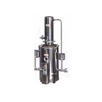上海恒宇電熱蒸餾水器HS.Z11.20