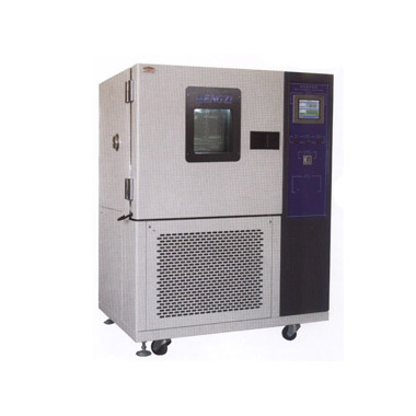 上海恒宇高低溫(交變)濕熱試驗箱GDJSX-50A