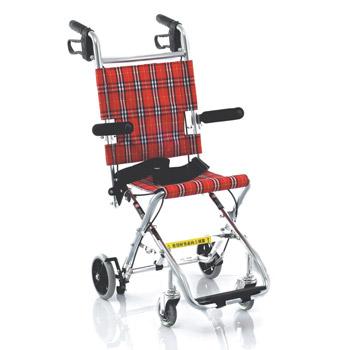 魚躍輪椅車1100型