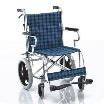 魚躍輪椅車H032C型