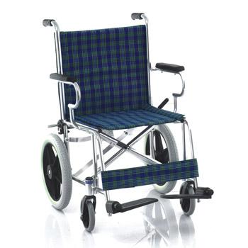 魚躍輪椅車H032型