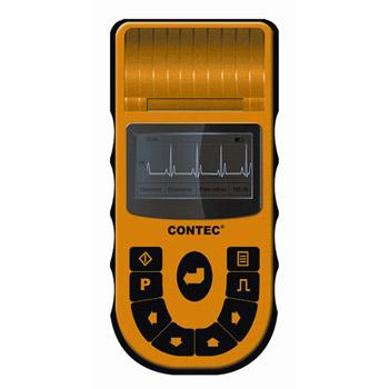 CONTEC 康泰掌上心電圖機ECG 80A型