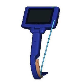 通視達喉鏡TSEL-110型