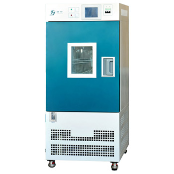 上海精宏高低溫濕熱試驗箱GDHS-2050B