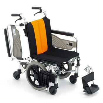 Miki 三贵轮椅车SKT-6型