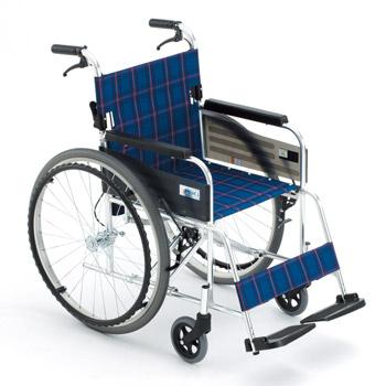 Miki 三贵轮椅车MPT-47JL型