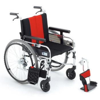 Miki 三贵轮椅车MYU-3型