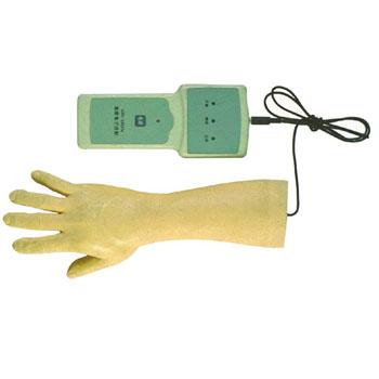 高级电子手部静脉穿刺训练模型(带报警装置)KAR/S4