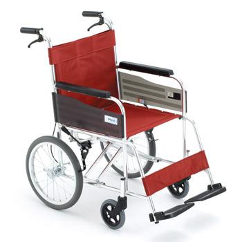 Miki 三貴輪椅車MPTC-46L型