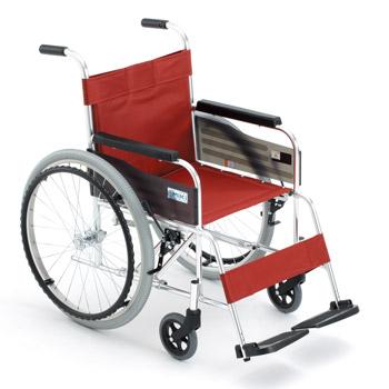 Miki 三贵轮椅车MPT-43型