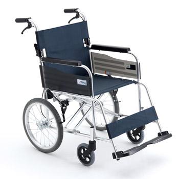 Miki 三貴輪椅車MPTC-46JL型