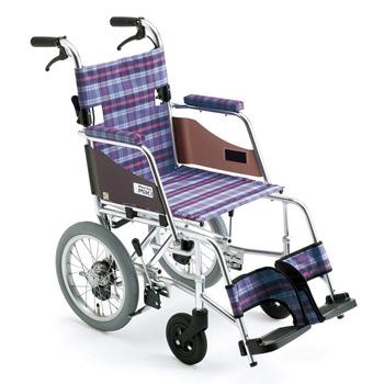 Miki 三貴輪椅車SKT-1型