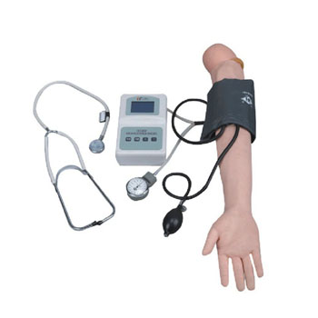 高級手臂血壓測量訓練模型KAR/S7
