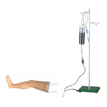 高級靜脈輸液腿模型KAR/S16