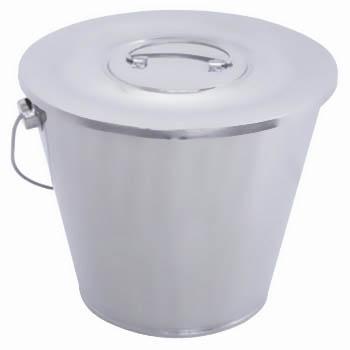 华瑞不锈钢拎桶A621