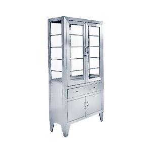 华瑞器械柜F021