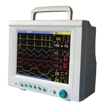 CONTEC 康泰病人监护仪(12.1英寸)CMS9000型
