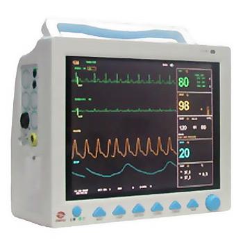 CONTEC 康泰病人監護儀(12.1英寸)CMS8000型