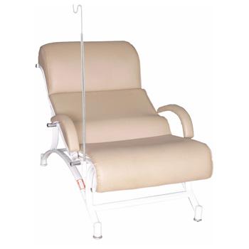 华瑞喷塑输液椅C235