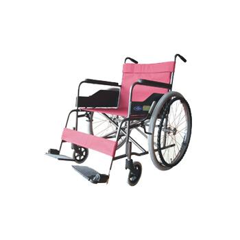 中进轮椅车ND-12AM型