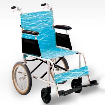 中進輪椅車NAH-L7型