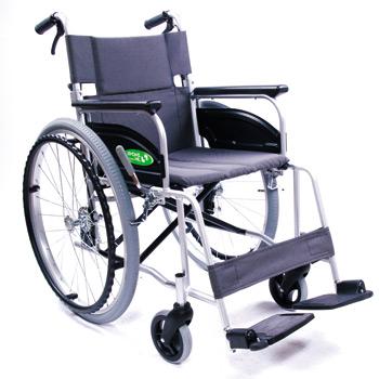 中进轮椅车ZA-101型