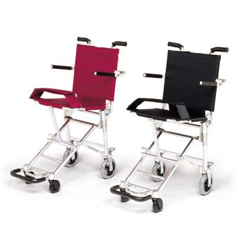 中进轮椅车NAH-207型