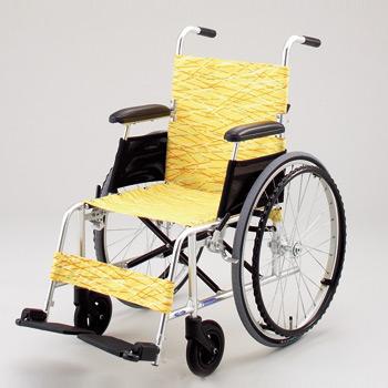 中进轮椅车NA-L8型
