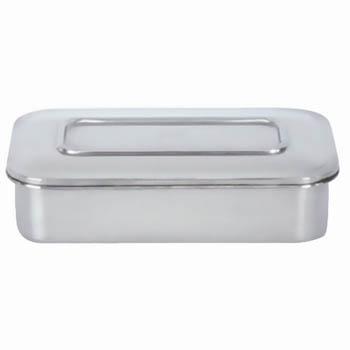 华瑞不锈钢消毒盘(无孔)A067