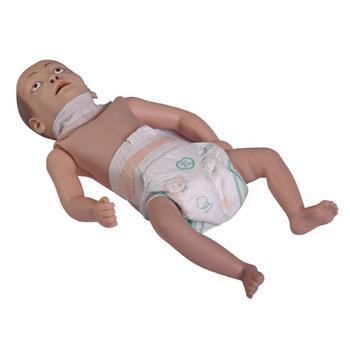 高级婴儿气管切开护理模型KAR/71