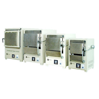 上海精宏程控箱式电阻炉SXL-1030