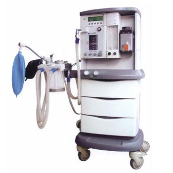 益生多功能麻醉機MHJ-ⅡC型