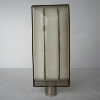 英维康制氧机配件:二级过滤器