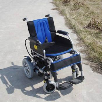 WISKING 上海威之群电动轮椅车wisking-1023TT型
